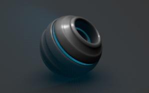 3D Creations: Render test